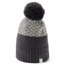 Шапка under armour ODP Quilted Beanie Charcoal / Ghost Gray / Ghost Gray