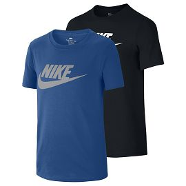 Футболка Nike Boys Futura Icon Training T-Shirt