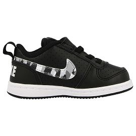 Кеды Nike Boys Court Borough Low (TDV) Toddler Shoe