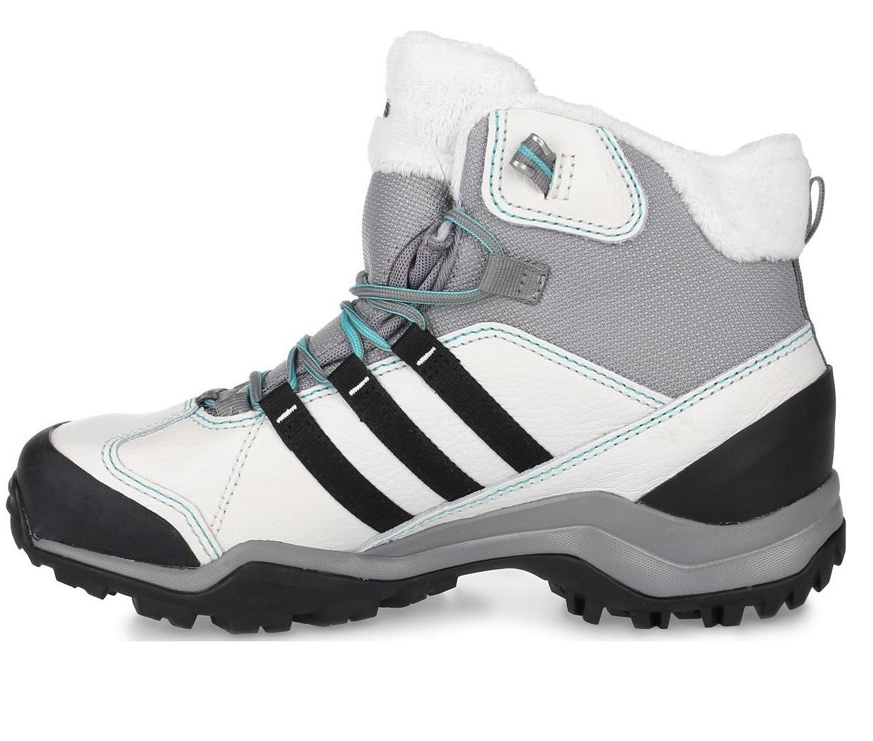 39ced10b Ботинки adidas WINTER HIKER II CP PL W M17332 купить за 4 763 руб в  интернет-магазин dealsport.ru