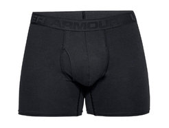 Боксеры under armour Threadborne Natural 6 in
