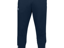 Брюки under armour SPORTSTYLE PIQUE TRACK PANT Academy / / White