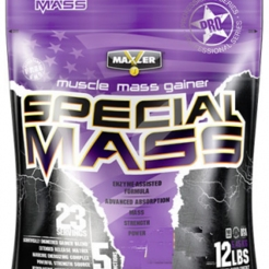 Гейнер Maxler Special Mass Gainer 5430  Cookies and Creamsr4910 - фото 2