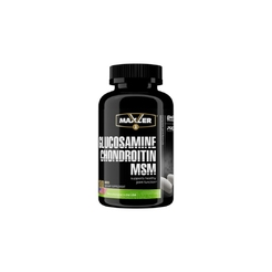 Glucosamine-Chondroitin-MSM 180 tabs NEW DESIGN
