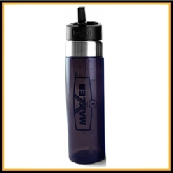 Promo Drink Bottles 550 ml - Black