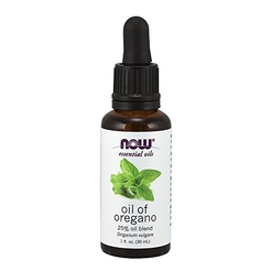 Oil Oregano 25% 1 oz