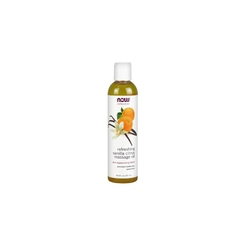 Oil Ваниль Citrus Massage Oil 8 oz