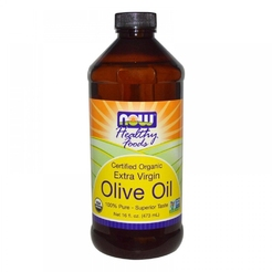 Olive Oil Extra Virgin Organic 6x16.9 fl. oz./case (Ellyndale)