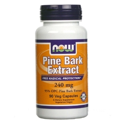 Pine Bark Extract 240 mg 90 vcaps