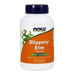 Slippery Elm 400 mg 100 caps