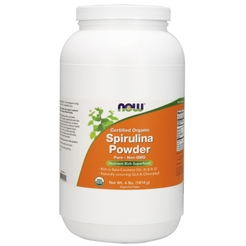 Spirulina Powder 4 LB