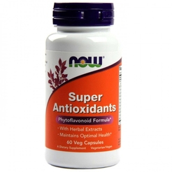 Super Antioxidants 60 vcaps