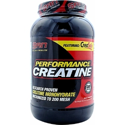 SAN. Performance Creatine 1200 gSAN. Performance Creatine 1200 g