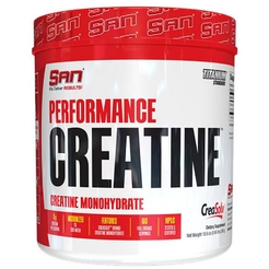 SAN. Performance Creatine 300 gSAN. Performance Creatine 300 g
