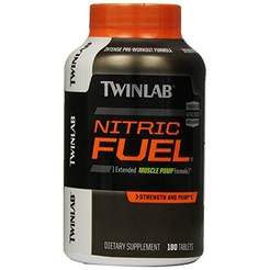 Nitric Fuel 90 tabs