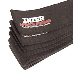 Inzer True black knee wraps 2m