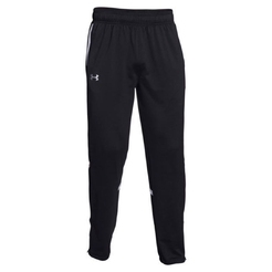 Брюки under armour UA Qualifier W-Up Pant-BLK/WHT/WHT