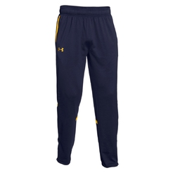 Брюки under armour UA Qualifier W-Up Pant-MDN/WHT/WHT