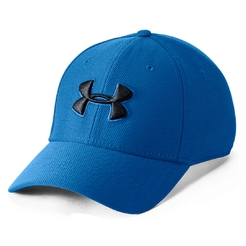 Кепка under armour Mens Blitzing 3.0 Cap  1305036-400