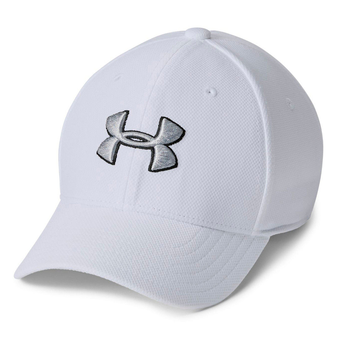 Кепка Under armour Blitzing 3.0 1305457-100