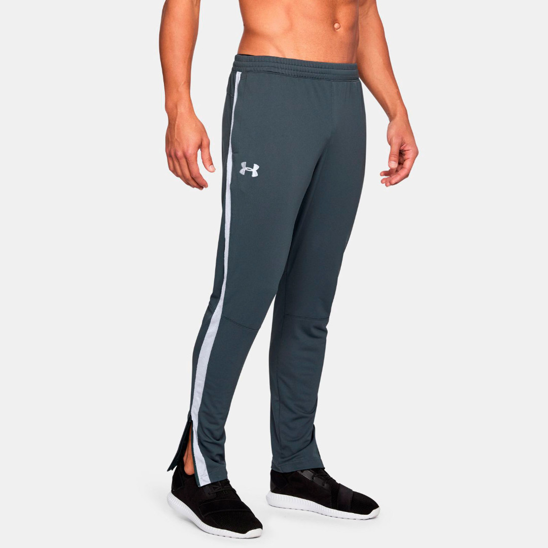 Брюки Under armour Sportstyle Pique Oh Lz Knit 1313201-008