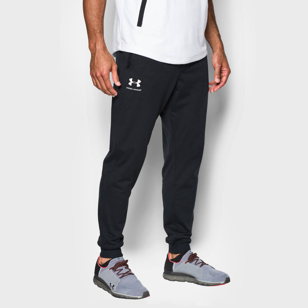 Брюки Under armour Sportstyle Joggers Cf Knit 1290261-001