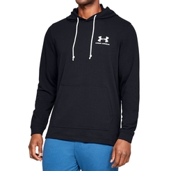 Толстовка under armour SPORTSTYLE TERRY HOODIE