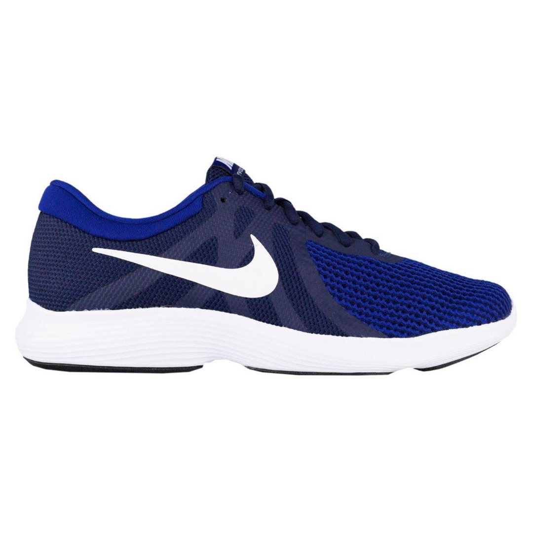 Кроссовки Nike Mens Revolution 4 Running Shoe (EU) AJ3490-414