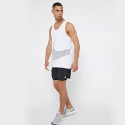 Шорты nike M NK CHLLGR SHORT 7IN 2IN1