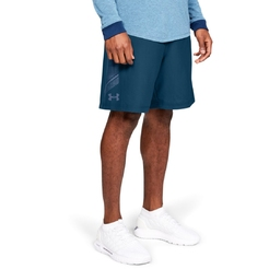 Шорты under armour Woven Graphic Short