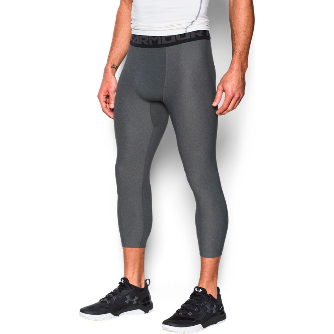 Тайтсы Under armour Heatgear ® Armour Legging 1289577-090