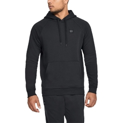 Толстовка under armour RIVAL FLEECE PO HOODIE