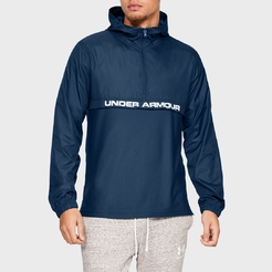 Джемпер under armour SPORTSTYLE WOVEN LAYER