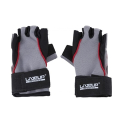 Перчатки liveup TRAINING GLOVE-L XL LS3071-LXL - фото 1