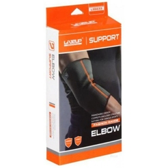 Суппорт локтя Liveup Elbow SupportLS5633-LXL - фото 2