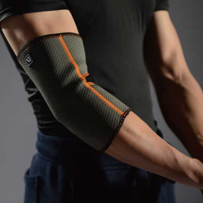 Суппорт локтя Liveup Elbow Support LS5633-SM