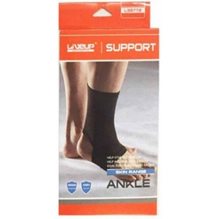 Суппорт liveup ANKLE SUPPORT
