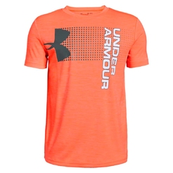 Футболка under armour Crossfade Charged Cotton ® SS 1331684-882