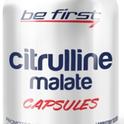 Be First Citrulline malate 120 капсsr925 - фото 2