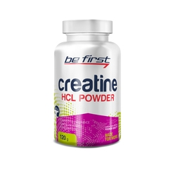 Creatine HCL powder 120 гр, без вкусаCreatine HCL powder 120 гр, без вкуса