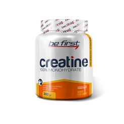 Creatine powder 300 гр, лимон