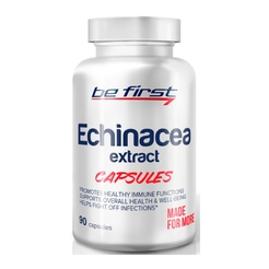 Echinacea extract capsules, 90 капсул
