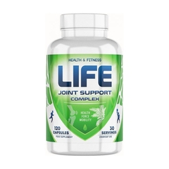 LIFE Joint Support Complex 120caps