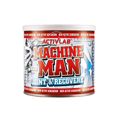 Machine Man Joint & Recovery (120 капс. ActivLab)