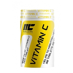 Muscle Care Vitamin C (90 таб.)