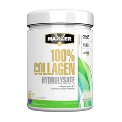 MXL. 100% Сollagen Hydrolysate 300 g (can) - Unflavored NEW DESIGNMXL. 100% Сollagen Hydrolysate 300 g (can) - Unflavored NEW DESIGN