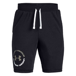 Шорты under armour Rival 22cm French Terry 1333033-001