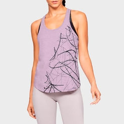 Майка under armour Abstract Graphic Crossback 1333198-521