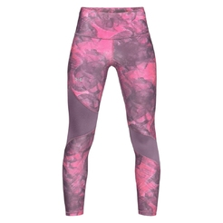 Капри under armour UA HG Armour Ankle Crop Print