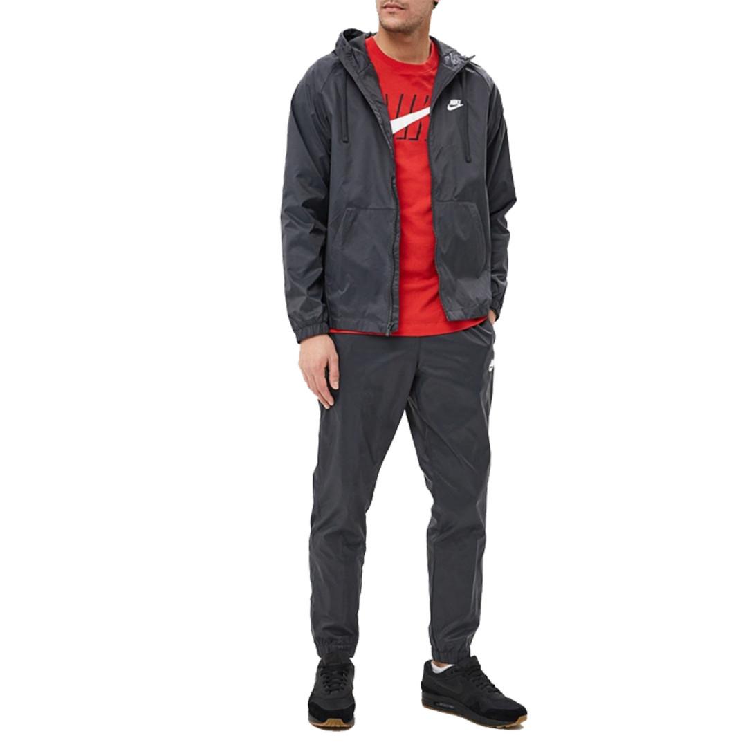 375ef9f6 Спортивный костюм nike M NSW TRK SUIT HD WVN 928119-452 купить за 5 ...